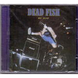Cd Dead Fish   Ao Vivo   Novo