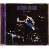 Cd Dead Fish Ao Vivo Novo Lacrado