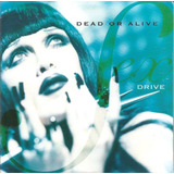 Cd Dead Or Alive - Drive (1997) Single 4 Faixas -novo