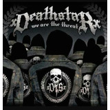 Cd Deathstar - We Are The Threat