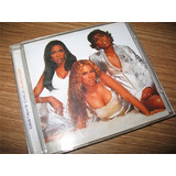 Cd Destiny s Child   Survivor  2001