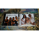 Cd Destiny s Child Second Nature   Supervivor Original