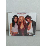 Cd Destiny's Child Beyoncé Importado Suécia Single Survivor