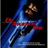 Cd Die Another Day: Music From The Motion Picture Soundtrack