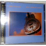 Cd Dire Straits   Brothers In Arms   Remasterizado