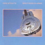 Cd Dire Straits   Brothers In Arms  original E Lacrado