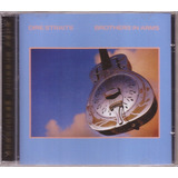 Cd Dire Straits Brothers In Arms Novo Original Frete Gratis