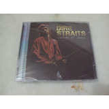 Cd Dire Straits Sultans Of Swing Live In Germany    Lacrado