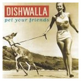 Cd Dishwalla Pet Your Friends   Usa