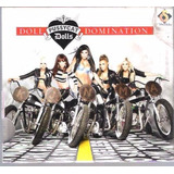 Cd Doll Domination   The Pussycat   Dolls