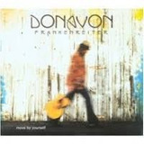 Cd Donavon Frankenreiter   Move By Yourself 2006