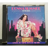 Cd Donna Summer On The Radio Greatest Hits Vol 1 E 2 Import