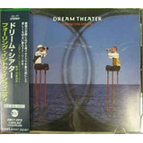 Cd Dream Theater Falling Infinity (japones)