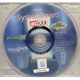 Cd Drivers Original Placa Mae Pcchips Pc133 V7 82b