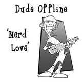 Cd Dude Offline Nerd Love Importado