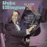 Cd Duke Ellington All Star Road Band Vol 2   Usa