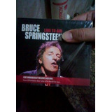 Cd Duplo Bruce Springsteen  live To Air  lacrado