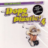 Cd Duplo Dope On Plastic Volume 4 (importado)