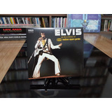 Cd Duplo Elvis Presley    As Recorded At Madison Square Gard