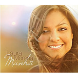 Cd Duplo Manhã   Laura Morena C  Playback Novo Tempo
