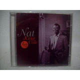 Cd Duplo Nat King Cole  Volumes 1 & 2  Som Livre