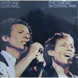 Cd Duplo Simon And Garfunkel the Concert In Central Park