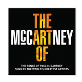 Cd Duplo The Art Of Mccartney   Bandup