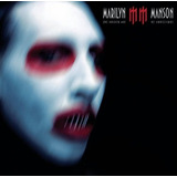 Cd + Dvd Marilyn Manson The Golden Age Ed.especial