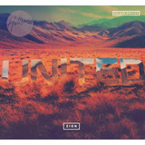 Cd E Dvd Hilsong United Zion