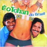 Cd É O Tchan  Do Brasil