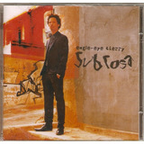 Cd Eagle Eye Cherry   Sub Rosa   Novo