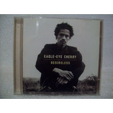 Cd Eagle eye Cherry  Desireless