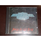Cd Easy Rider Back To Old Road 1993   Raridade Colecionador