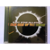 Cd Easy Star All stars Dub Side Of The Moon  original