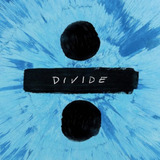 Cd Ed Sheeran   Divide  deluxe
