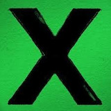 Cd Ed Sheeran X  2014    Novo Lacrado Original