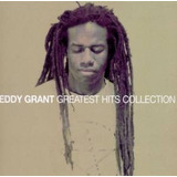 Cd Eddy Grant   Greatest Hits Collection
