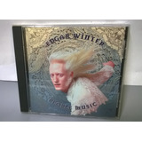 Cd Edgar Winter   People Music   Importado