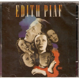 Cd Edith Piaf   Hymne À I  Amour   Novo