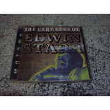 Cd Edwin Star The Very Best Of Novo