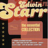 Cd Edwin Starr Essential Collection