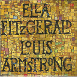 Cd Ella Fitzgerald Louis Armstrong Porgy E Bess Made Germany