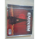 Cd Eminem Show Original