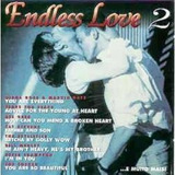 Cd Endless Love 2 Alessi  Diana Ross E Marvin Gaye  Bee Gees