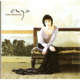 Cd Enya   A Day Whithout Rain   Novo