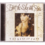 Cd Enya Paint The Sky With Stars The Best Of Novo Lacrado