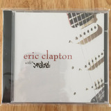 Cd Eric Clapton With The Yardbirds  2004  Importado