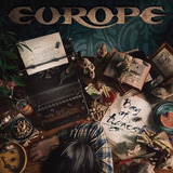 Cd Europe   Bag Of Bones  2016  Novo   Hellion