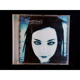 Cd Evanescence Fallen   Seminovo