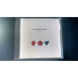 Cd Everything But The Girl Acoustic   Frete Gratis